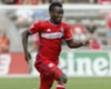 Accam disappointed with Ghana Afcon snub