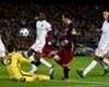 El 'Mejor gol UEFA', de Messi