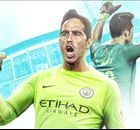 Man City complete Bravo deal