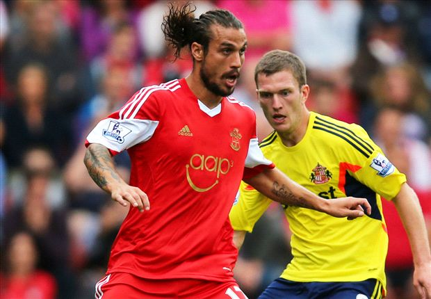 The crazy world of Dani Osvaldo