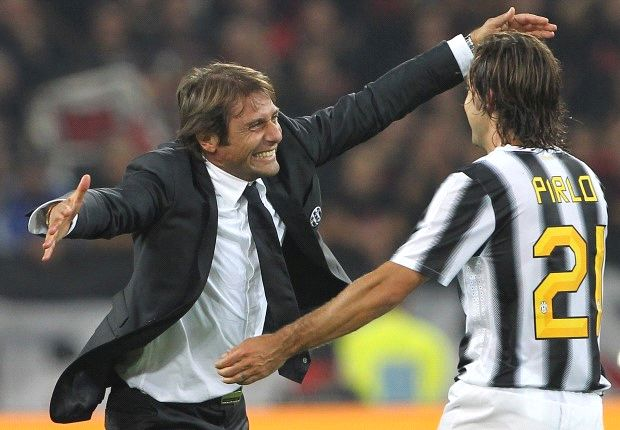 Cuadrado, Cerci & 4-3-3: Juventus want Conte to lead revolution