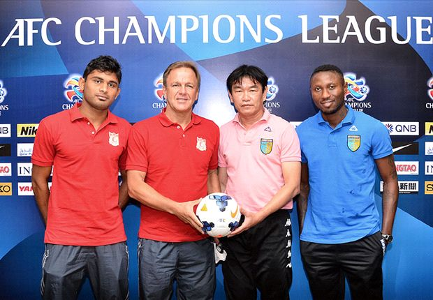 Pune FC - Hanoi T&T Preview: Red Lizards in search of continental glory