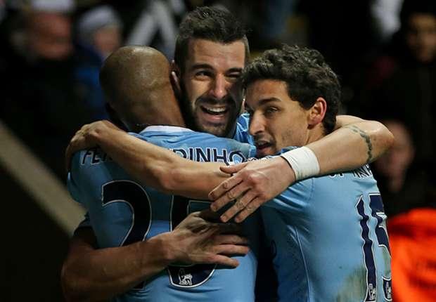 Manchester City v Chelsea Goalscorer Special: Negredo to fill absent Aguero's boots