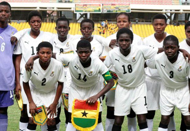 Black Princesses to begin FIFA U20 Women's World Cup campaign tomorrow