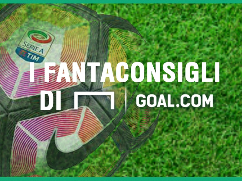 Fantacalcio, 6a giornata di Serie A - I consigli di Goal