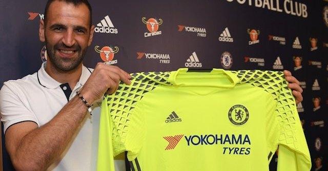 OFFICIEL - Chelsea recrute Eduardo