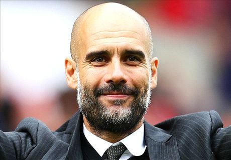 Pep's Man City to face Barca in UCL groups