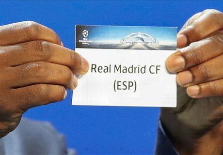 Los rivales del Real Madrid