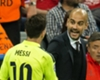 Messi & Barcelona again! Guardiola set for ultimate test against old friends