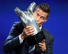 Ronaldo wins UEFA Best Player award