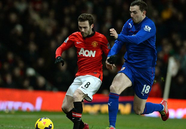 Just the 'Juan' signing may not cut it for Manchester United
