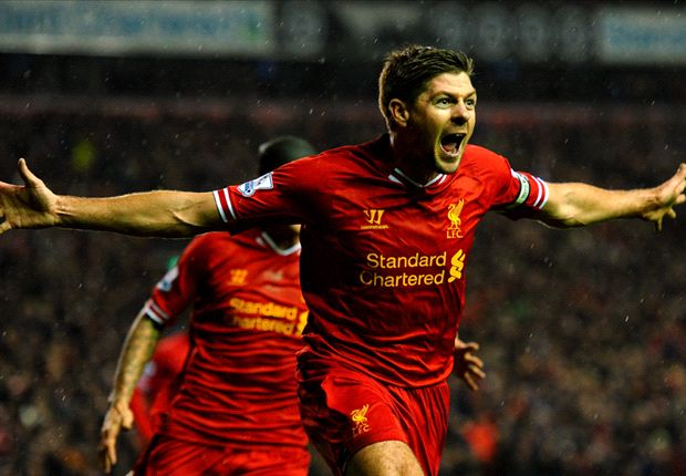 Gerrard: Liverpool need spirit of Istanbul against Norwich City