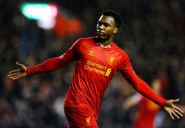Rodgers & Gerrard salute Sturridge after Liverpool rout Everton