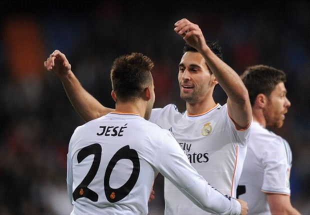 Jese could take Bale's place against Athletic, admits Ancelotti