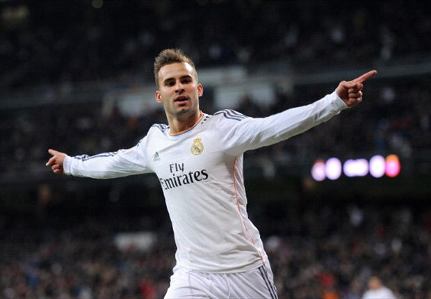 El Loco: Jese born to thrill for Real