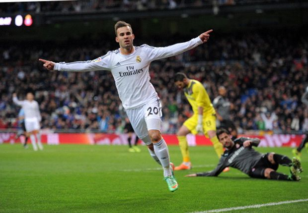Jese: I've dreamt of winning the Ballon d'Or