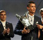 Ronaldo: Griezmann deserved Best Player