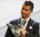Cristiano modest but deserving of award