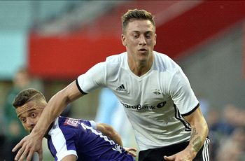 Aussies Abroad: Rosenborg wins title with Gersbach