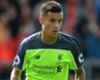 Liverpool's Coutinho could miss Tottenham clash