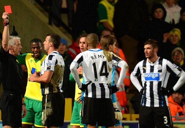 Fan Speak: Nothing new from Newcastle