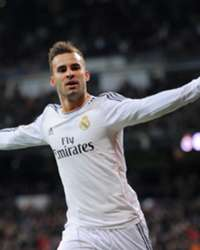 Jesé Rodríguez Player Profile