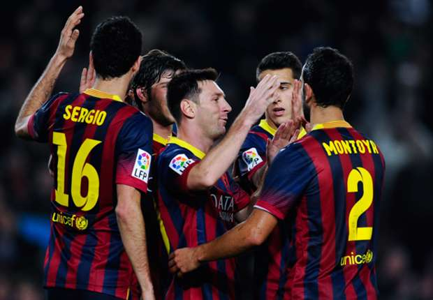 Barcelona - Valencia Betting Preview: Why the champions can win by at least three goals