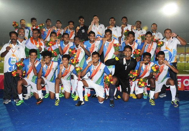 Goa-India 3-2 Mozambique: Hosts bag the gold medal