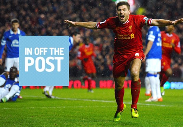 In Off The Post Podcast: Liverpool, Socceroos & Melbourne Victory