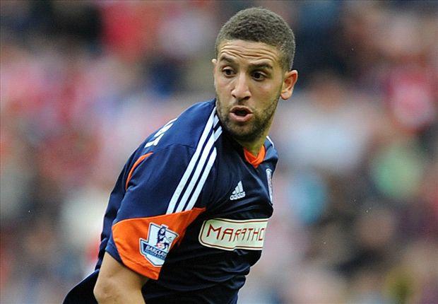 Adel Taarabt kwam het voorbije halfjaar op huurbasis uit voor Fulham