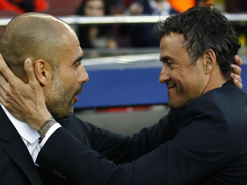 """Zambrotta : """"Le Barça de Guardiola avait plus de grands joueurs"""""""