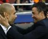 Luis Enrique supera a Guardiola