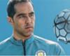 Barça, les raisons du départ de Claudio Bravo