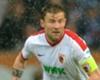 FCA: Baier wieder im Training, Leitner im Kader
