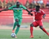 The opening week of Kenyans in the South African Premier Soccer League