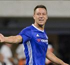 England?! Terry isn't even Chelsea's best