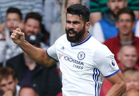 Costa: I wanted Atletico Madrid return