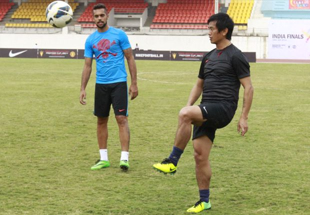 Bhutia: United Sikkim is just about floating