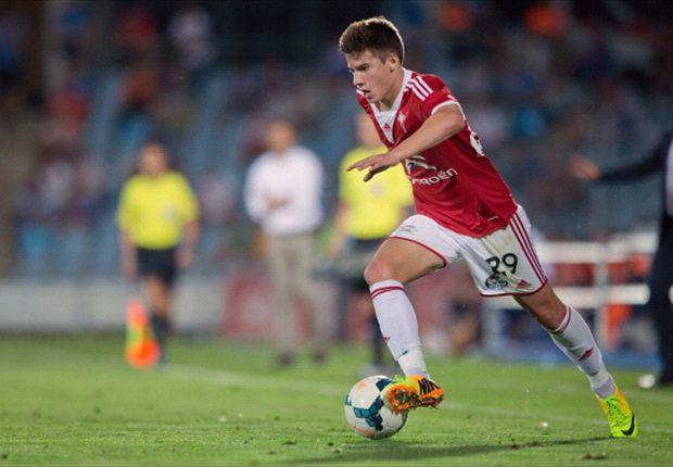 Manchester City target Celta sensation Santi Mina