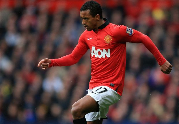 Agent: Nani 'likely' to leave Manchester United this summer