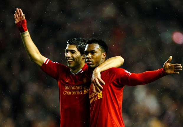 Fitting Suarez & Sturridge into Liverpool XI a risk worth taking, claims Rodgers