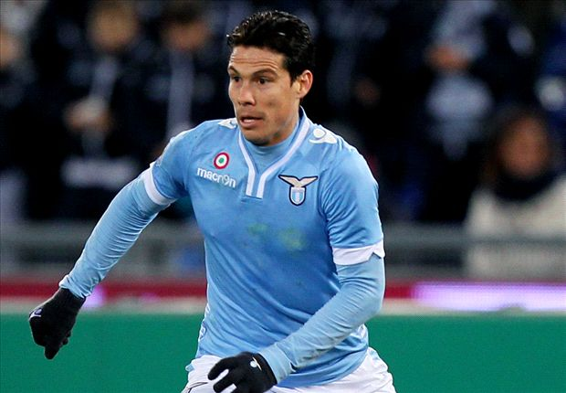 Lazio were forced to sell Hernanes, says Lotito