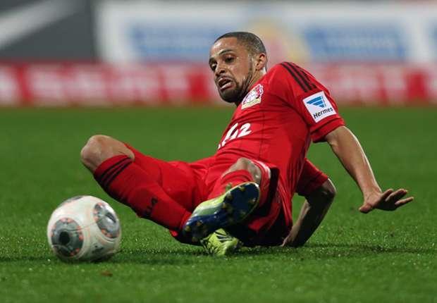 Sam ready for Leverkusen return