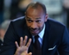 Henry joins up with Belgium squad for first time