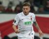 Esswein wechselt von Augsburg zu Hertha BSC