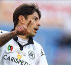 Spezia-Salernitana al cardiopalma: è 1-1