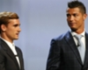 Simeone: Griezmann better than Ronaldo