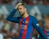 Pique to miss Barca game