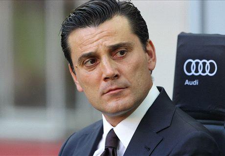 Montella Sindir Pemilik Baru AC Milan