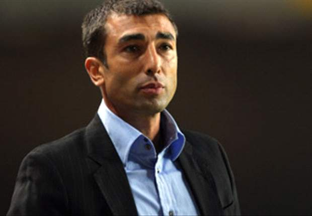 West Bromwich Albion boss Roberto Di Matteo could be forced into the loan market